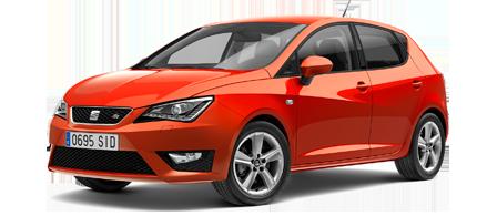 Seat Ibiza à prix de mandataire auto chez VPN Autos