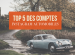 TOP 5 des comptes instagram automobiles