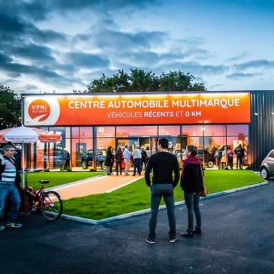Un nouveau centre VPN Autos ouvre en Bretagne !