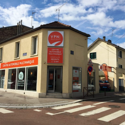Un nouveau centre VPN Autos ouvre en Ile de France !