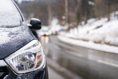 Conduite en hiver : Conseils pour mieux l'appréhender !