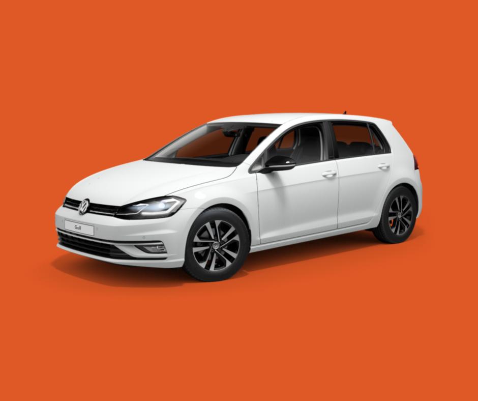 top 5 des voitures d'occasions les plus vendues en France en 2020