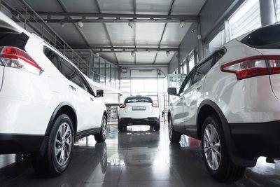 Top 5 des voitures d'occasion les plus vendues en 2020 !