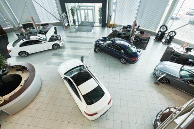 Ce qui change en 2021 sur le marché de l'automobile