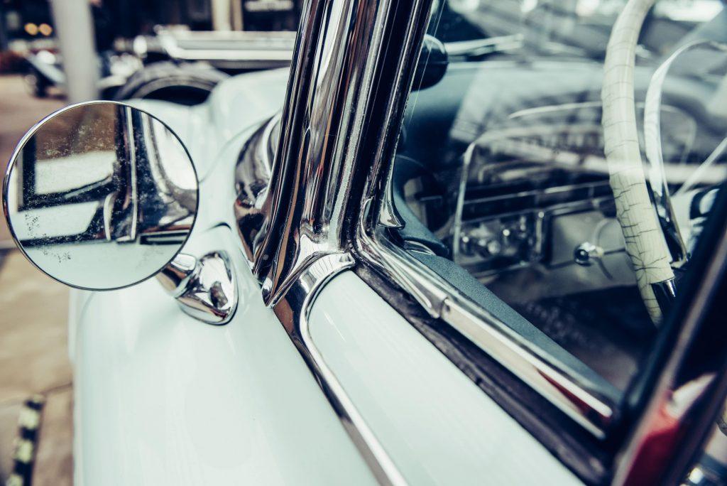 dates des salons automobiles en France