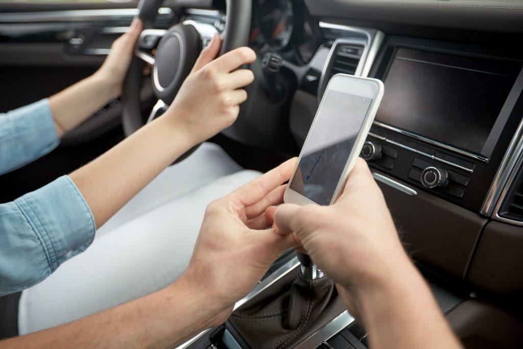 Les applications indispensables à télécharger avant de prendre la voiture
