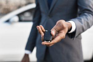 Pourquoi vendre sa voiture à un professionnel ?