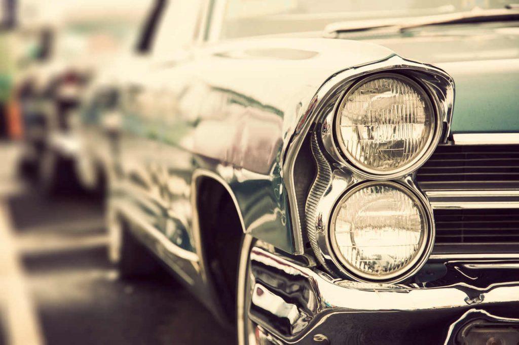 2021 : Toutes les dates des salons automobiles en France !