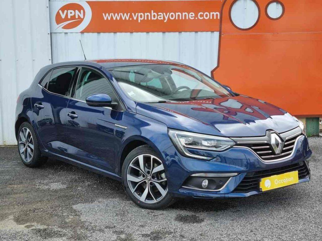 Renault Mégane d'occasion chez VPN Autos