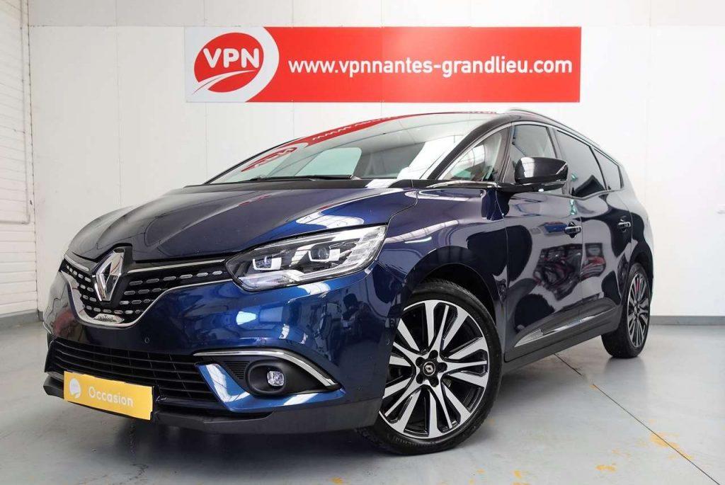 Renault Scénic d'occasion chez VPN Autos