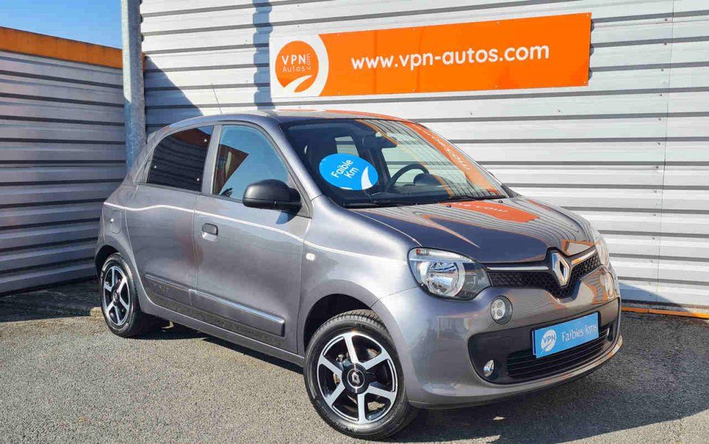 Renault Twingo chez VPN Autos