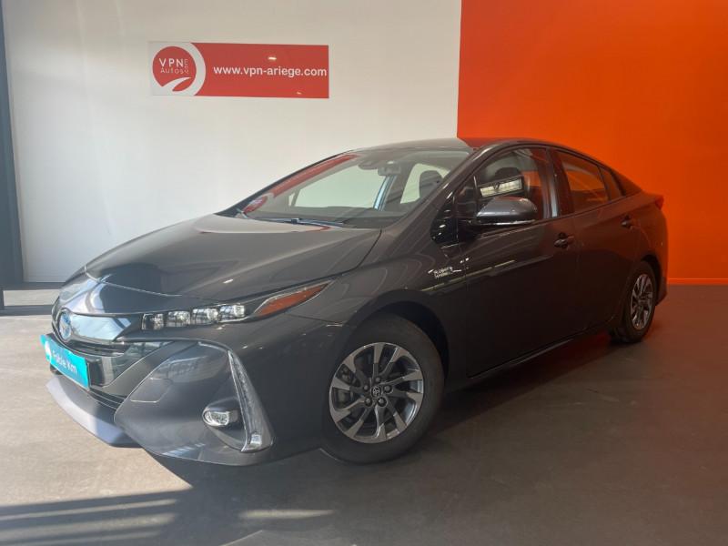 Toyota Prius d'occasion chez VPN Autos