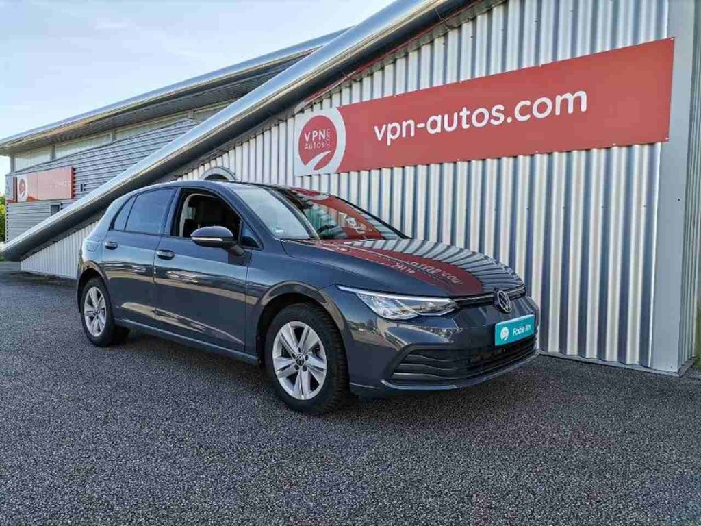 Volkswagen Golf d'occasion chez VPN Autos