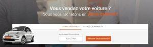 Vendre sa voiture à un professionnel : l'outil de vente de voiture en ligne de VPN Autos
